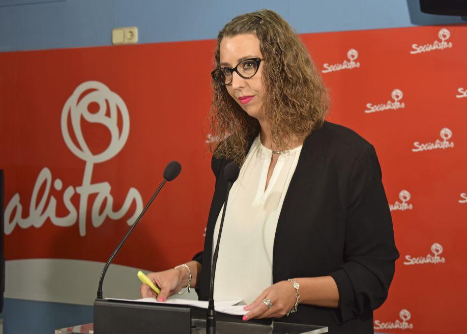 """Sara Simón: """"Alberto Rojo ya ha quitado el tapón con el que Román y Carnicero habían paralizado Guadalajara"""""""