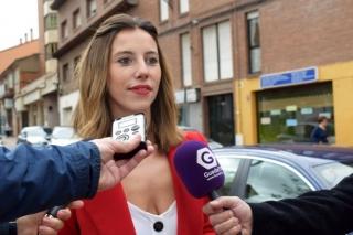 El PSOE vuelve a reclamar a Román que recupere el doble sentido en la calle Ramón y Cajal